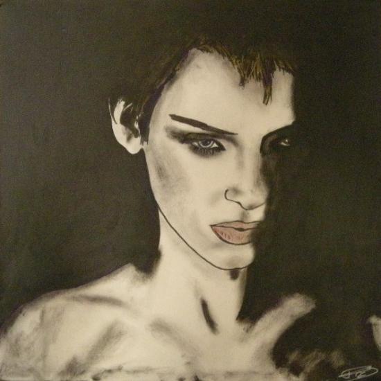 Winona Ryder by Fredloi